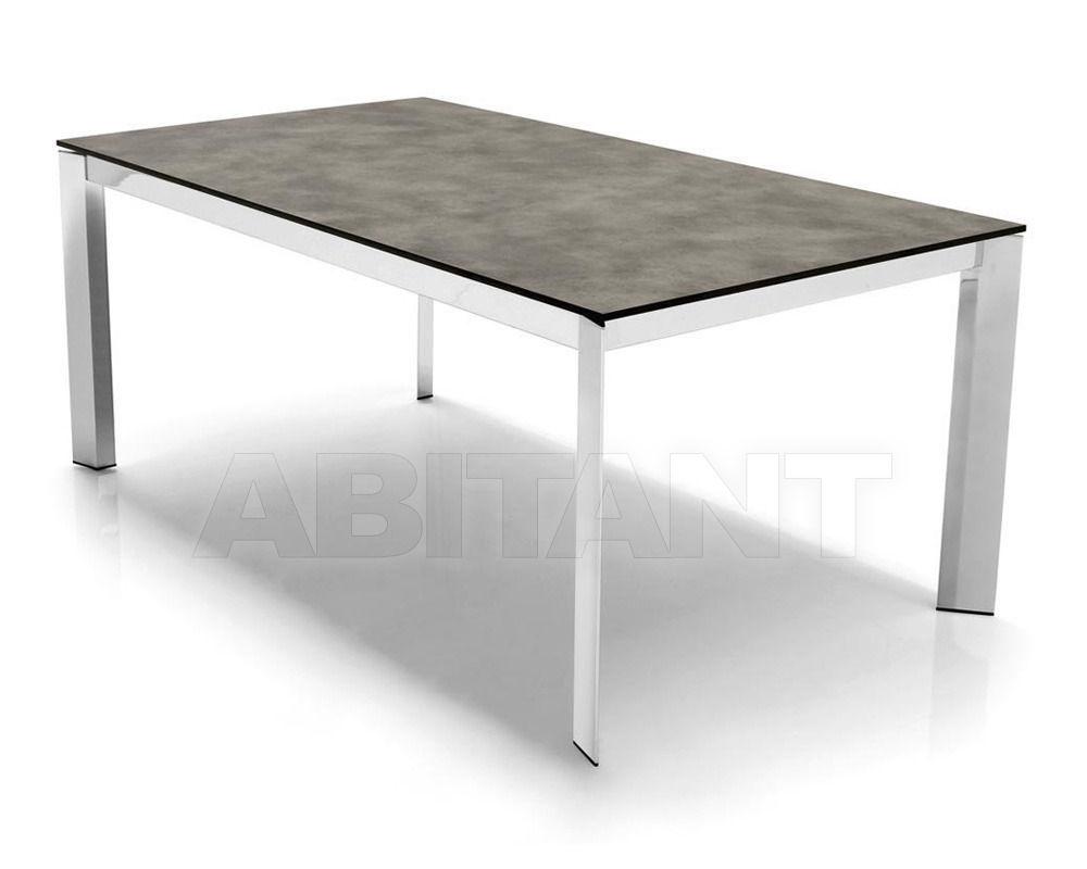 Купить Стол обеденный BARON Connubia by Calligaris Dining CB/4010-ML 130 P810, P77