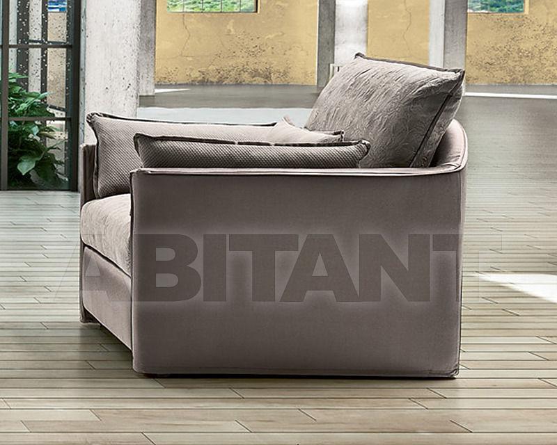 Купить Кресло WAVE Bruma Salotti Classici B215 210