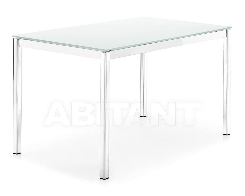 Купить Стол обеденный PERFORMANCE Calligaris  Dining CS/4031-MV 110 GN, P77