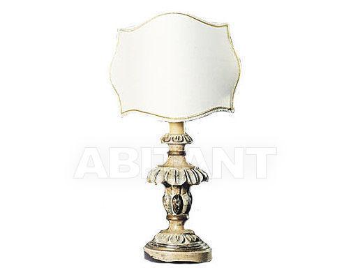 Купить Лампа настольная Calamandrei & Chianini Lightings 0350/P