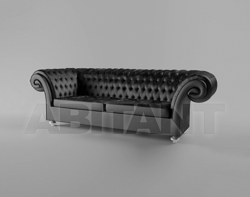 Купить Диван DV HOME COLLECTION Dv Home Collection 2011-2012/day Icon sofa300