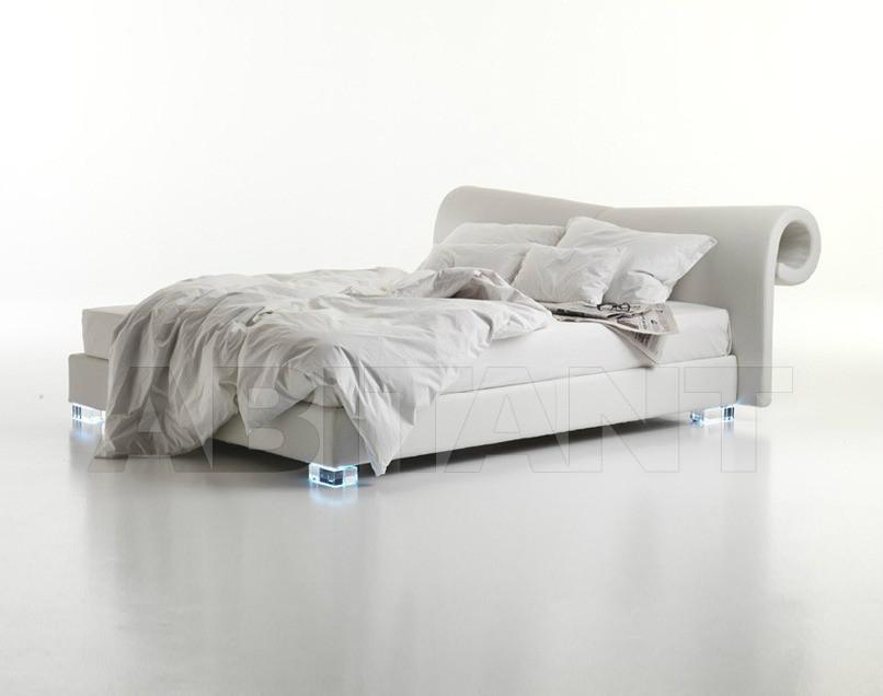 Купить Кровать B.BED Mussi Italy srl 2011 Lingua Italiano L170-S