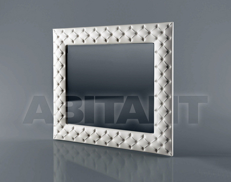 Купить Зеркало напольное DV homecollection srl Dv Home Collection 2011-2012/night Avery mirror 140