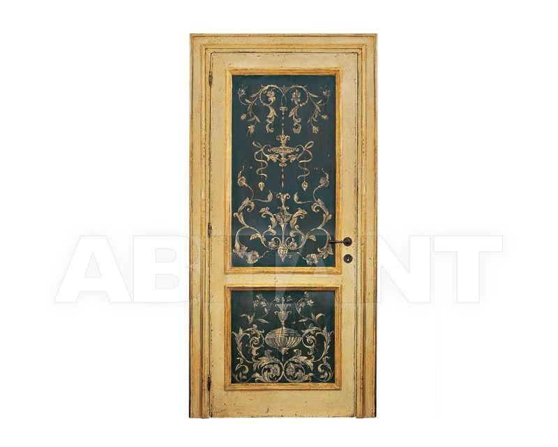 Купить Дверь деревянная Opificio Classiche 582