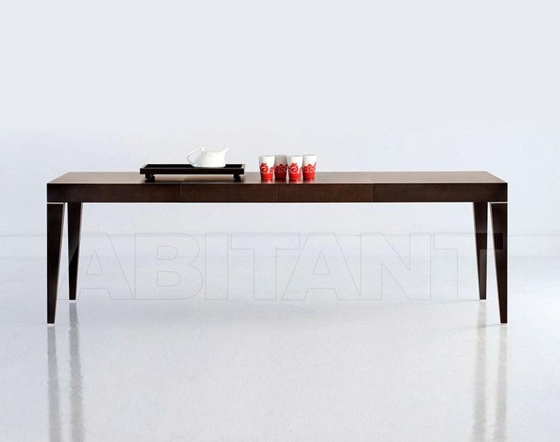 Купить Стол обеденный Rubens Potocco Aura 833/TR2