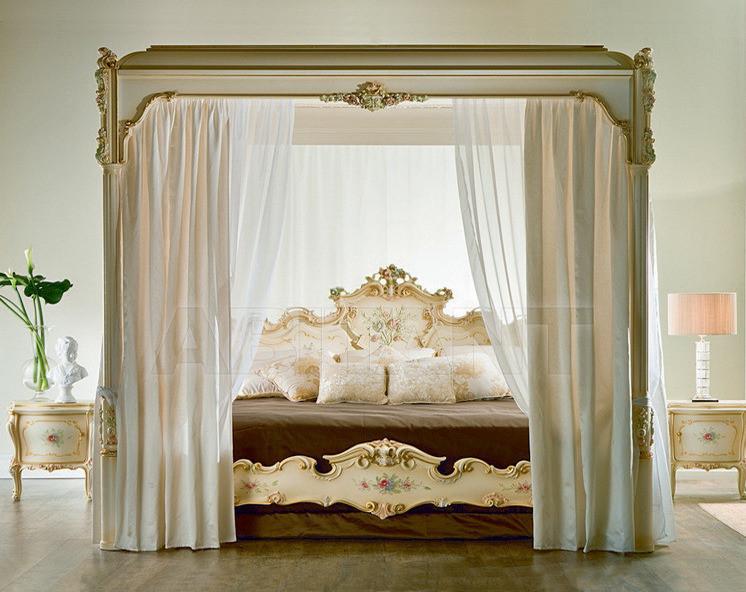 Купить Кровать Silik Camere Da Letto 741