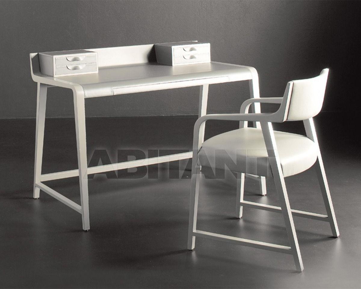 Купить Стол письменный LINUS  Potocco Aura 730/SCR