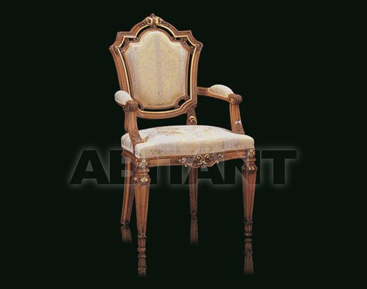 Купить Стул с подлокотниками Fratelli Radice 2012 10210020030