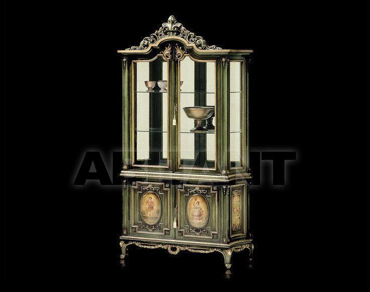 Купить Витрина Fratelli Radice 2012 283 vetrina 2 porte