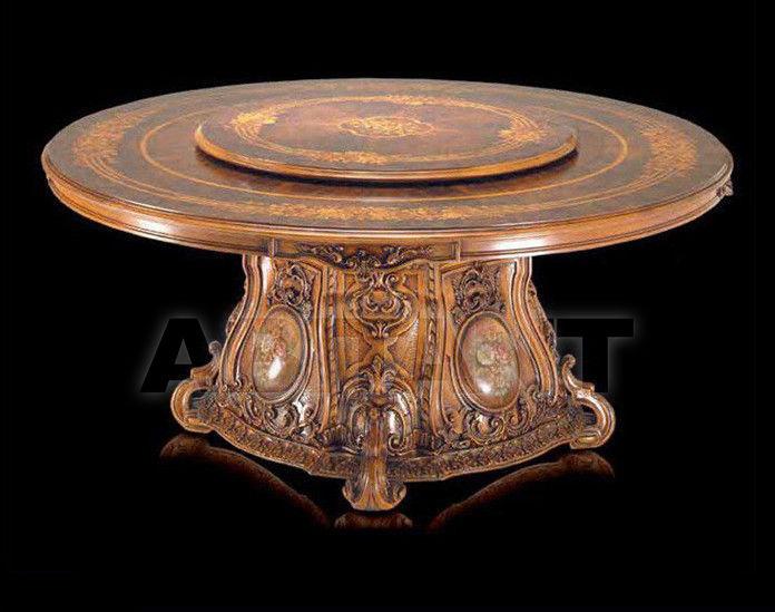 Купить Стол обеденный Fratelli Radice 2012 10270200035