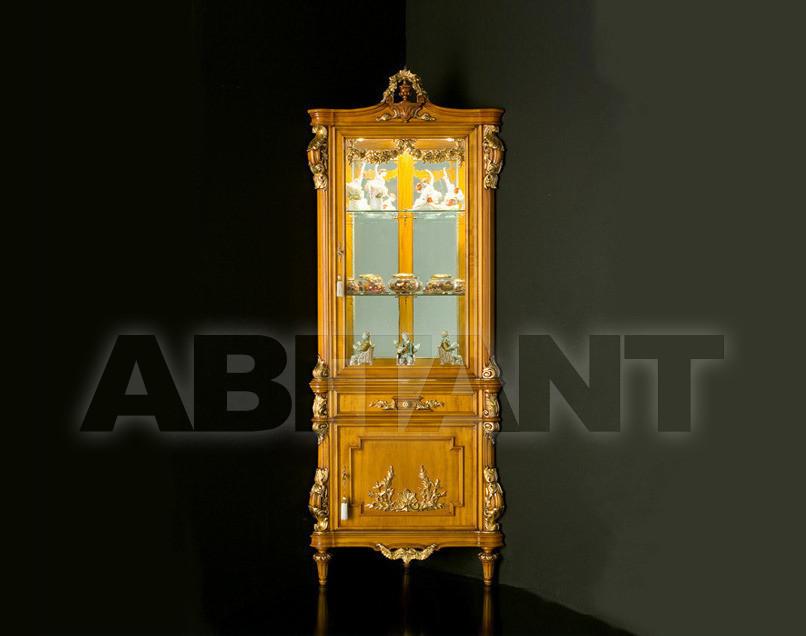 Купить Витрина Fratelli Radice 2012 370 angoliera 2