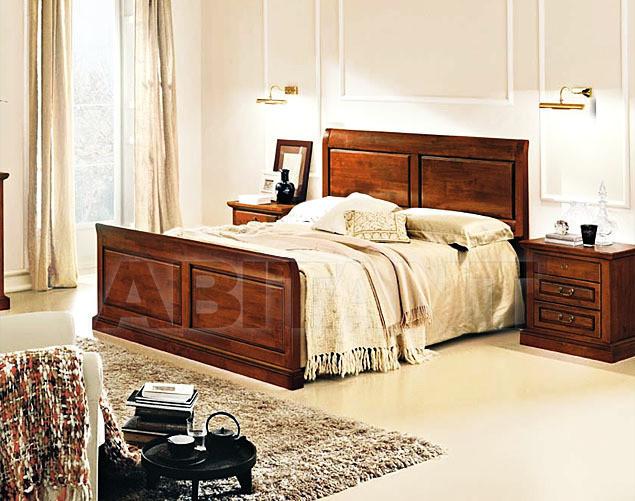 Купить Кровать Le Monde Classico Altana AL014
