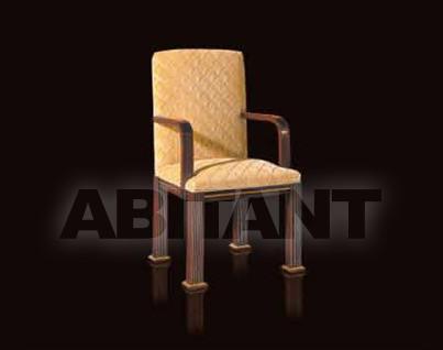 Купить Стул с подлокотниками Fratelli Radice 2012 10440020030