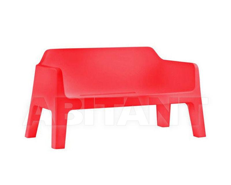 Купить Диван для террасы PLUS AIR Pedrali 2012 636 RO
