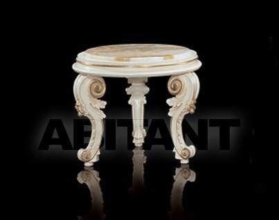 Купить Столик кофейный Fratelli Radice 2012 074 tavolino rotondo 1