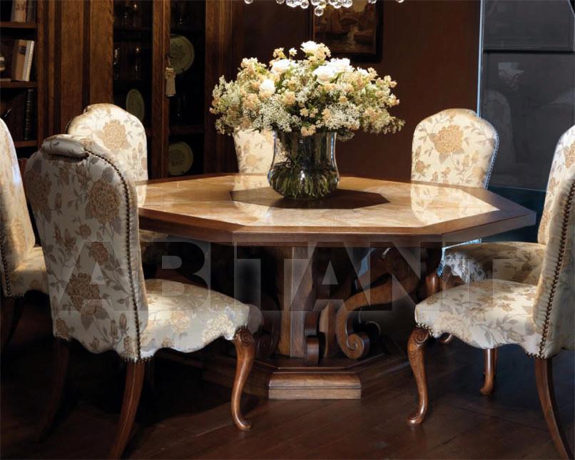 Купить Стол обеденный Croce Giovanni & Figli 2012 705