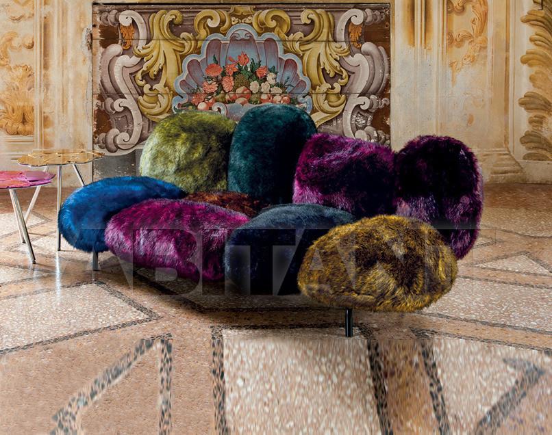 Купить Диван Cipra Edra Edition 2011 cpr010
