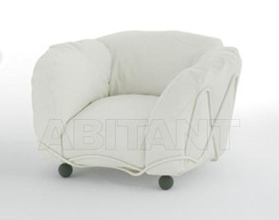 Купить Кресло Edra Edition 2011 crb118