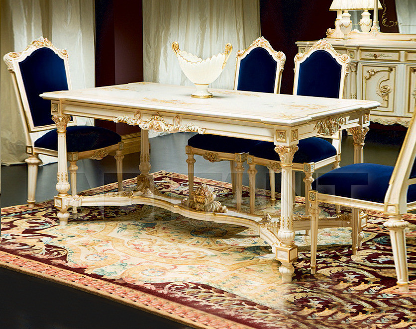 Купить Стол обеденный Silik Sale Da Pranzo 9935