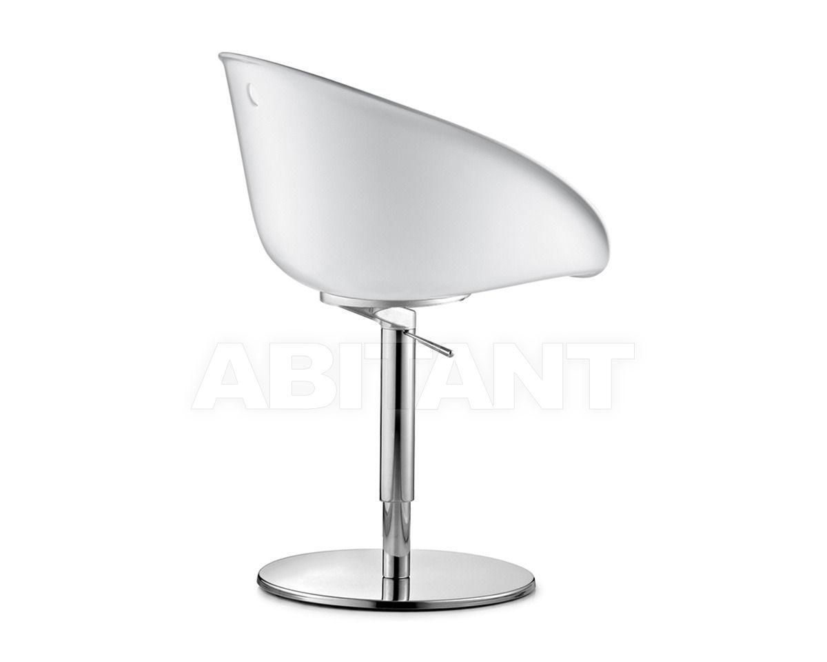 Купить Стул с подлокотниками GLISS Pedrali 2012 950 BI