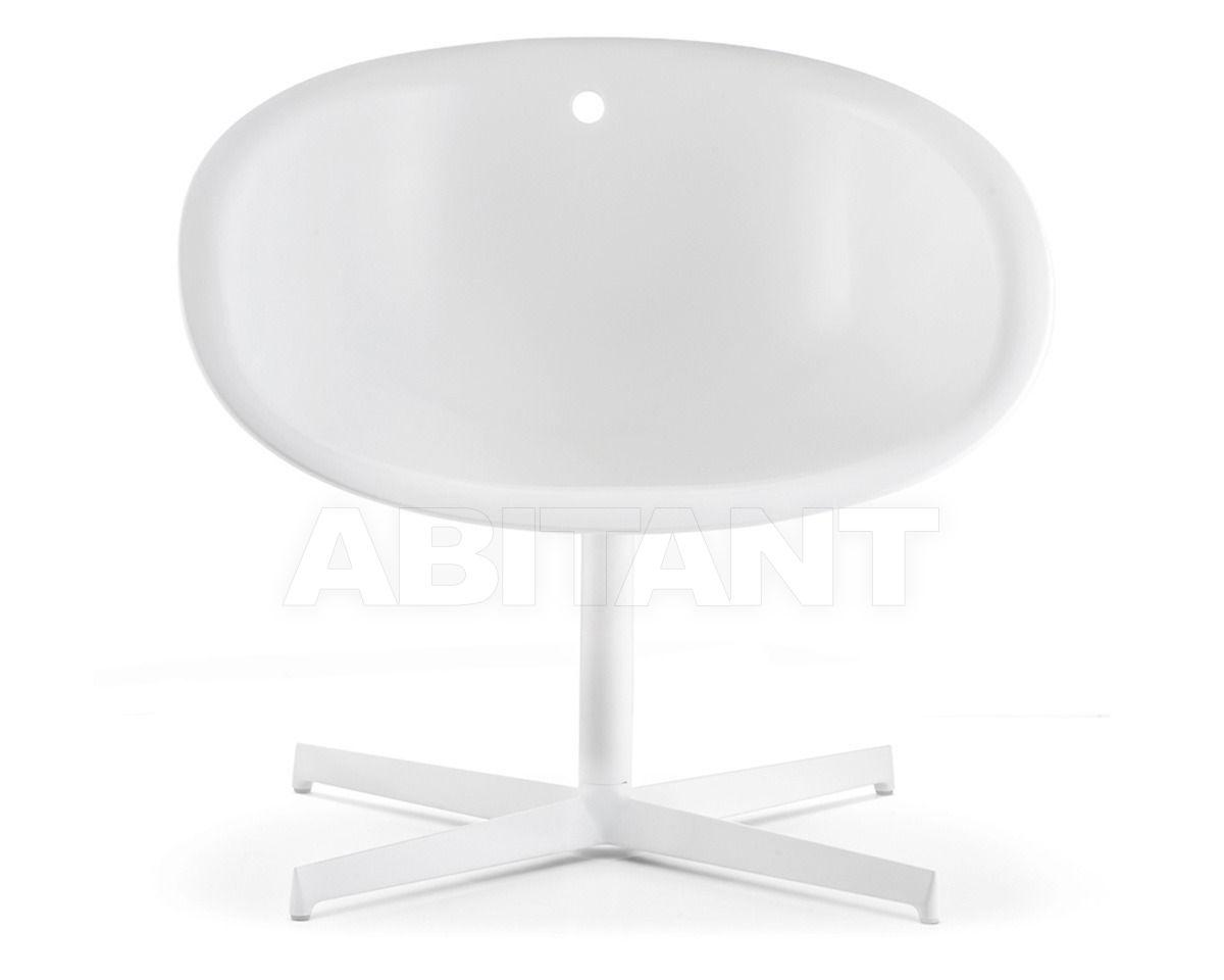 Купить Стул с подлокотниками GLISS lounge Pedrali 2012 360