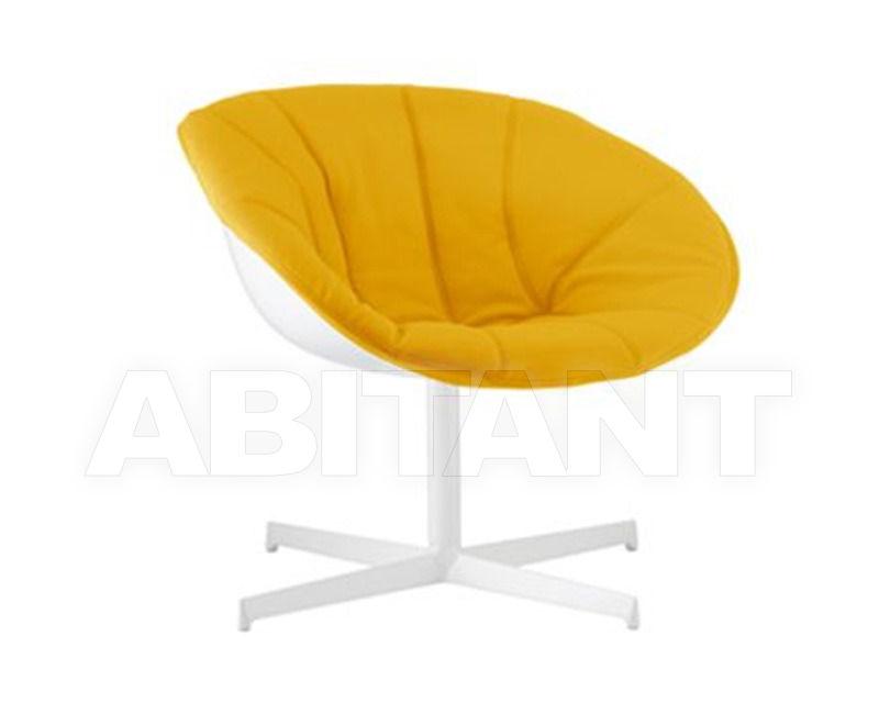 Купить Стул с подлокотниками GLISS  Pedrali 2012 340/3 360 y