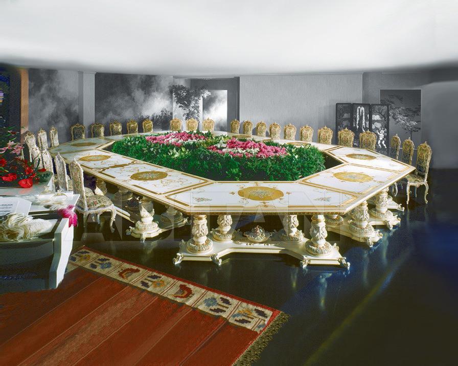 Купить Стол для конференц-залов Silik Complementi 925/B