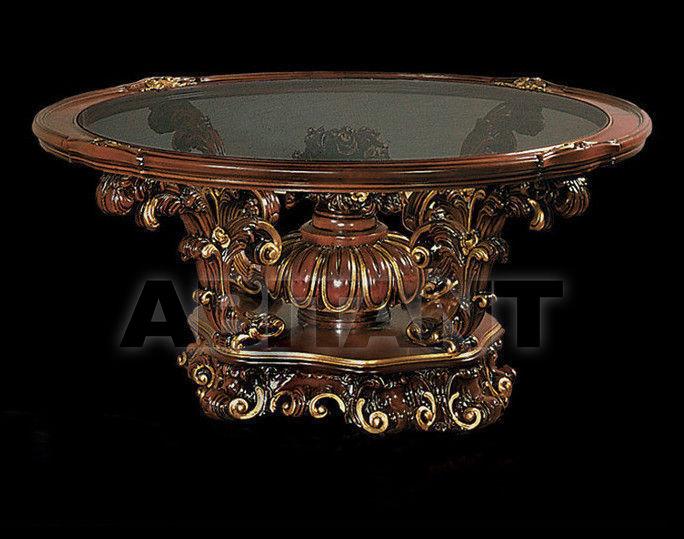 Купить Столик кофейный Fratelli Radice 2012 240 tavolino rotondo 2