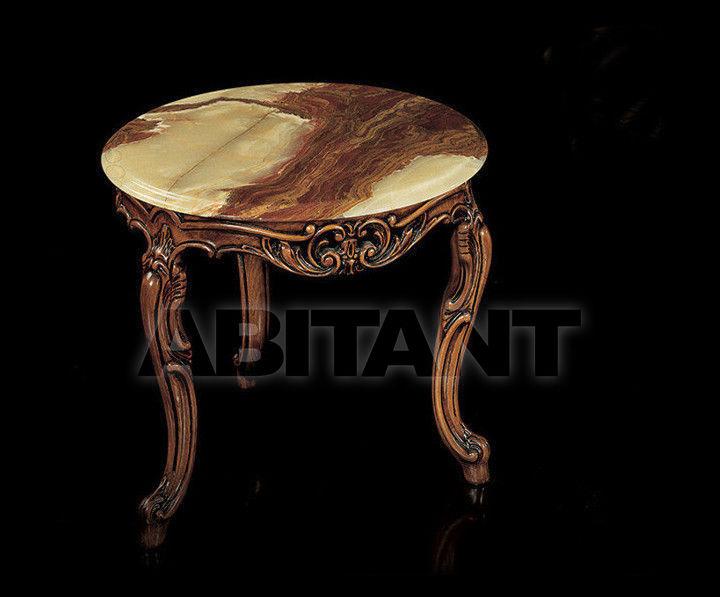 Купить Столик кофейный Fratelli Radice 2012 251 tavolino rotondo