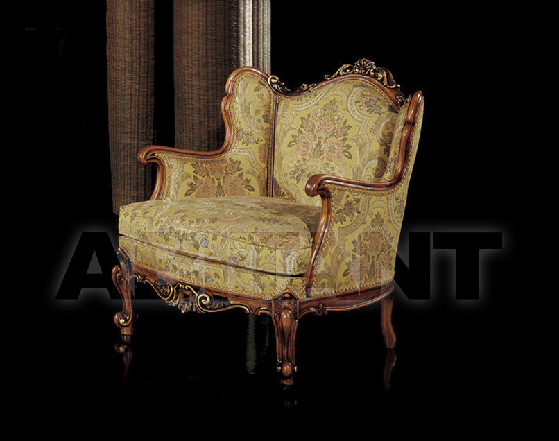 Купить Кресло Fratelli Radice 2012 15350050020