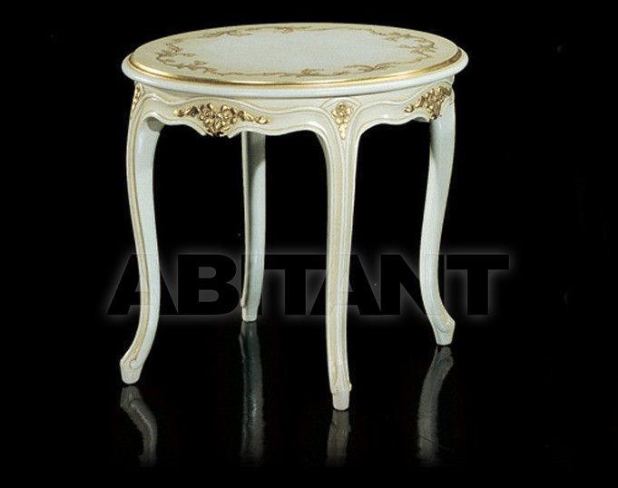 Купить Столик кофейный Fratelli Radice 2012 302 tavolino rotondo