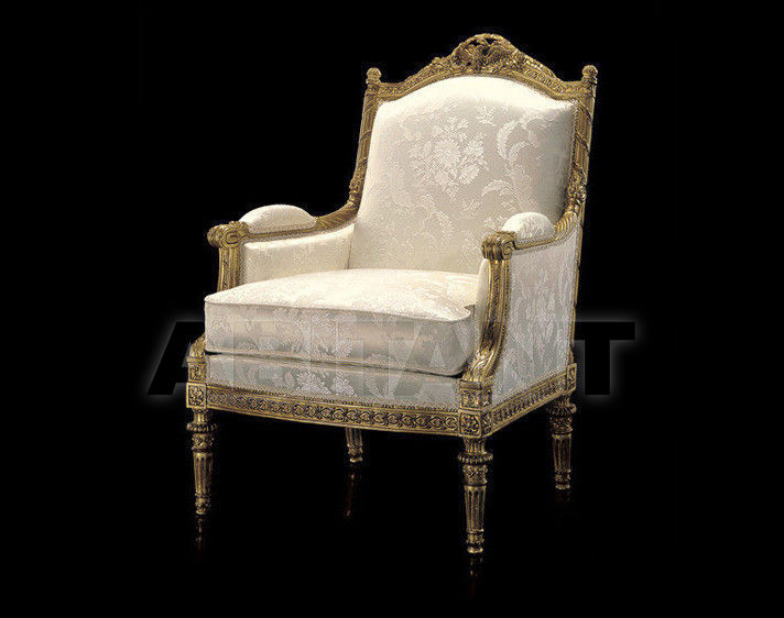 Купить Кресло Fratelli Radice 2012 335 poltrona 2