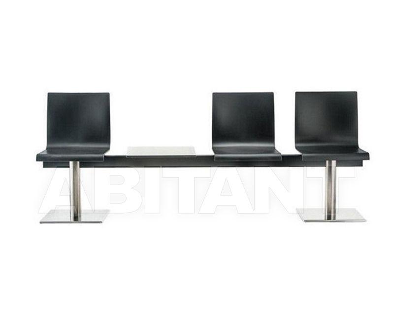 Купить Кресла для залов ожидания KUADRA XL Pedrali 2012 2606