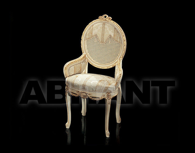 Купить Стул с подлокотниками Fratelli Radice 2012 202 poltrona
