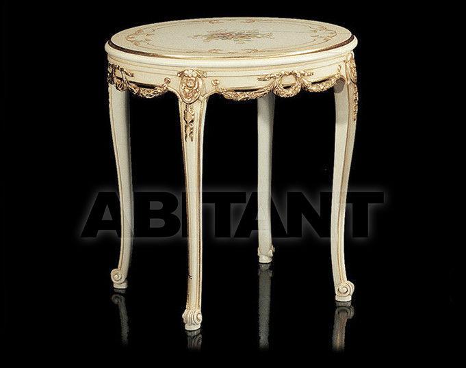 Купить Столик кофейный Fratelli Radice 2012 202 tavolino rotondo 1