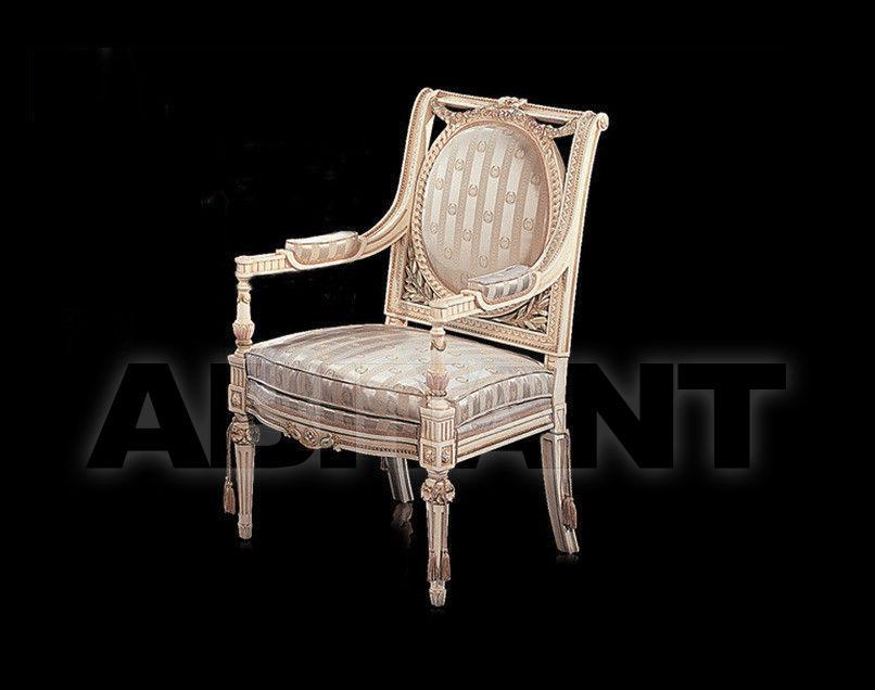 Купить Кресло Fratelli Radice 2012 206 poltrona con cuscino 1