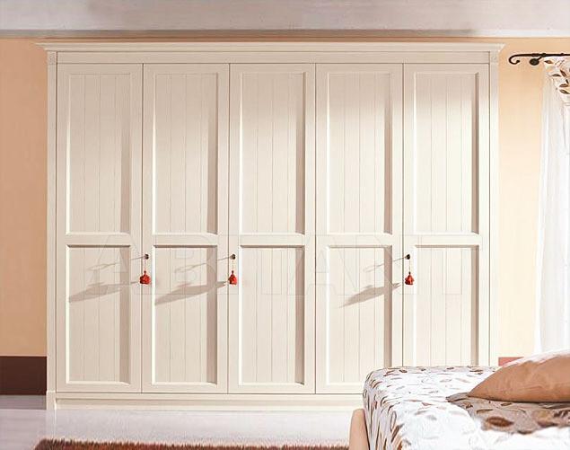 Купить Шкаф гардеробный Callesella Romantic Collection R0414
