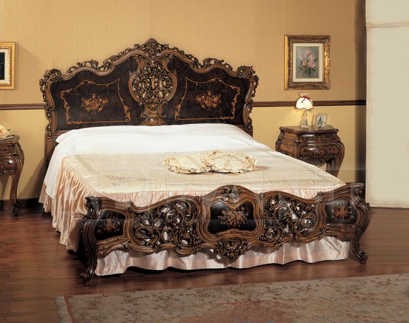 Купить Кровать Fratelli Radice 2012 124 letto matrimoniale testata+pediera