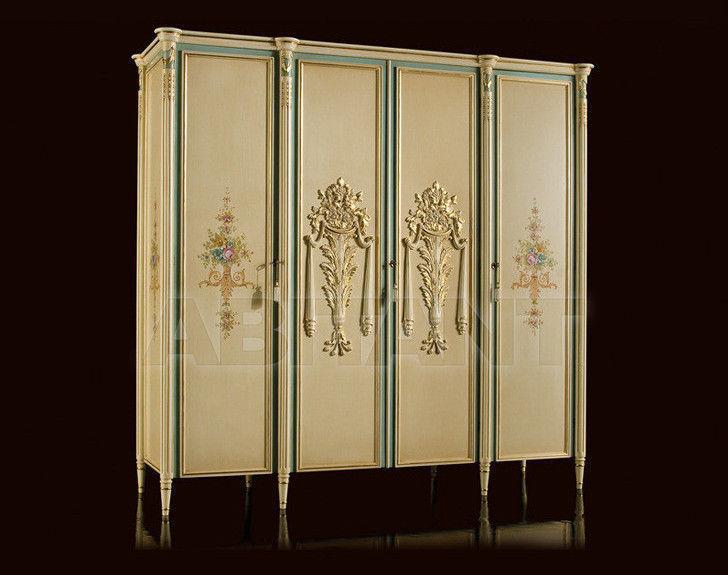 Купить Шкаф гардеробный Fratelli Radice 2012 148 armadio 4 porte