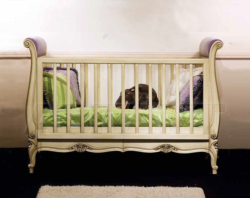 Купить Кроватка Fratelli Radice 2012 25203010005