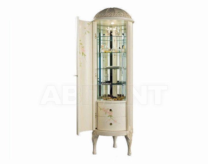 Купить Витрина Fratelli Radice 2012 620 mobile porta gioielli con specchi e luce