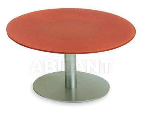 Купить Столик кофейный Aquarello Edra Aqua aql010
