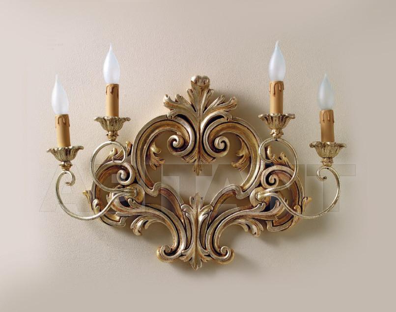 Купить Светильник настенный Silvano Grifoni Esperienza Artigianale 1647