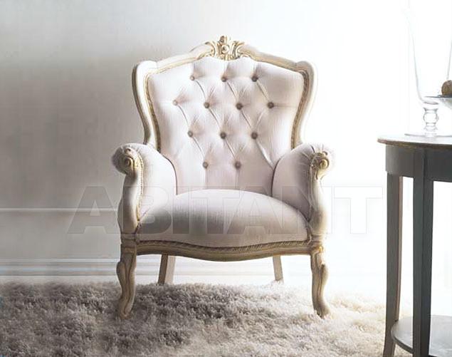 Купить Кресло GEMMA Corte Zari Srl  Dolcetempo 280