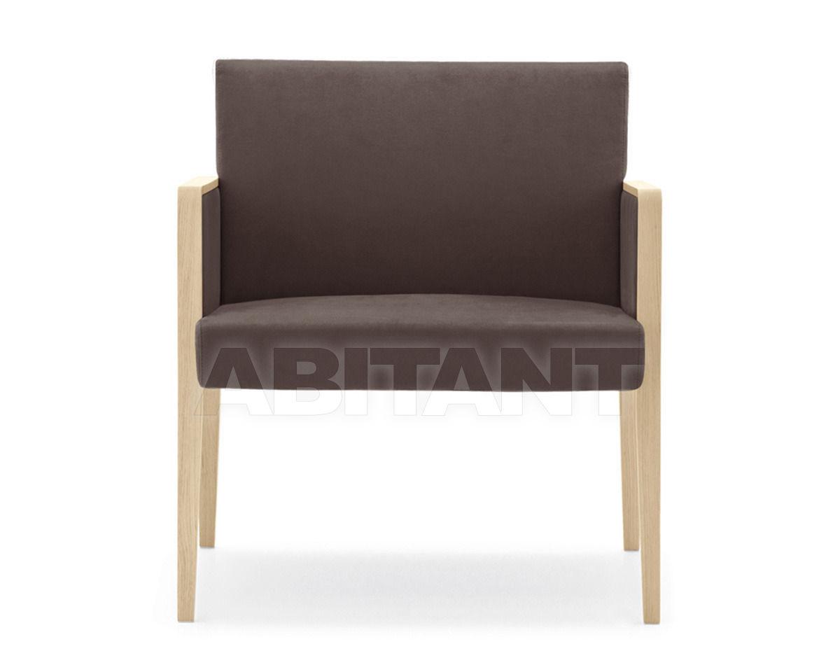 Купить Кресло JIL Pedrali 2012 521