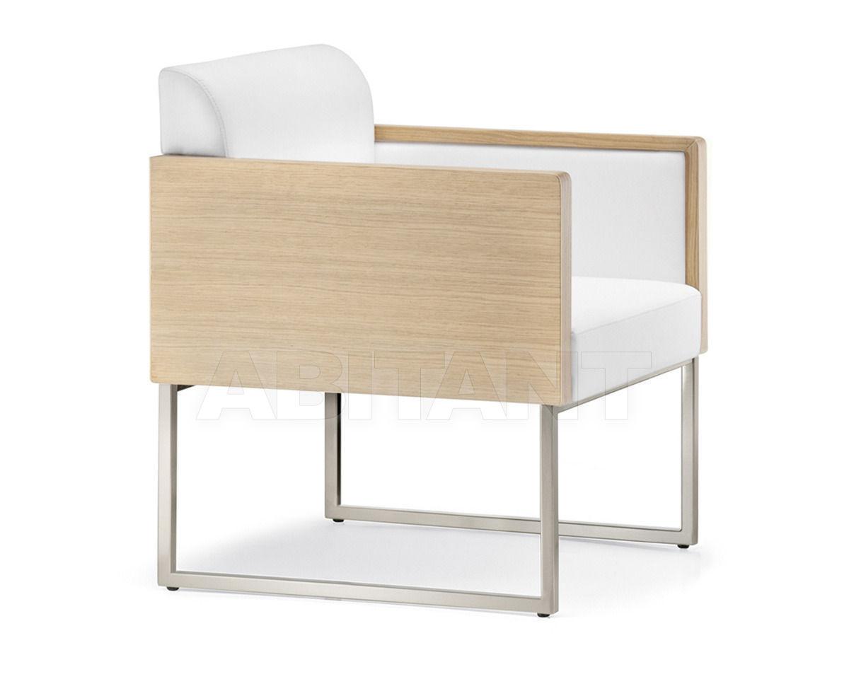 Купить Кресло для террасы BOX  Pedrali 2012 741 2