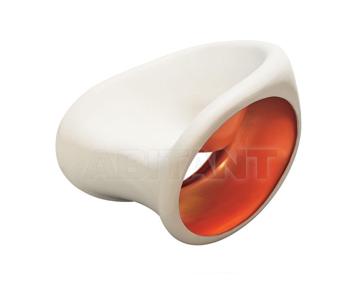 Купить Кресло для террасы MT3 Driade L`arte Di Abitare 9854390