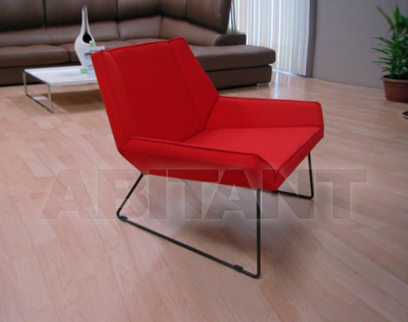 Купить Кресло Fold Swan Evergreen 0PO75