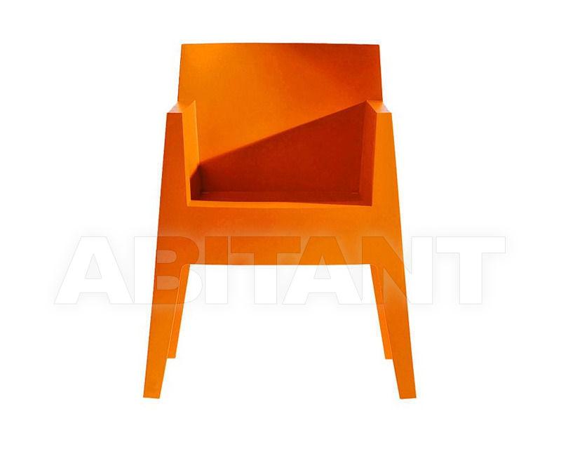 Купить Стул с подлокотниками Driade L`arte Di Abitare 9852910