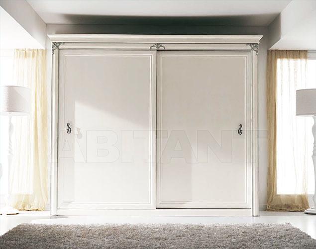 Купить Шкаф гардеробный Corte Zari Srl  News '07 504